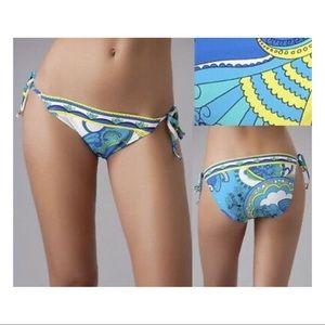 Trina Turk French Riviera Tie Hipster Bikini